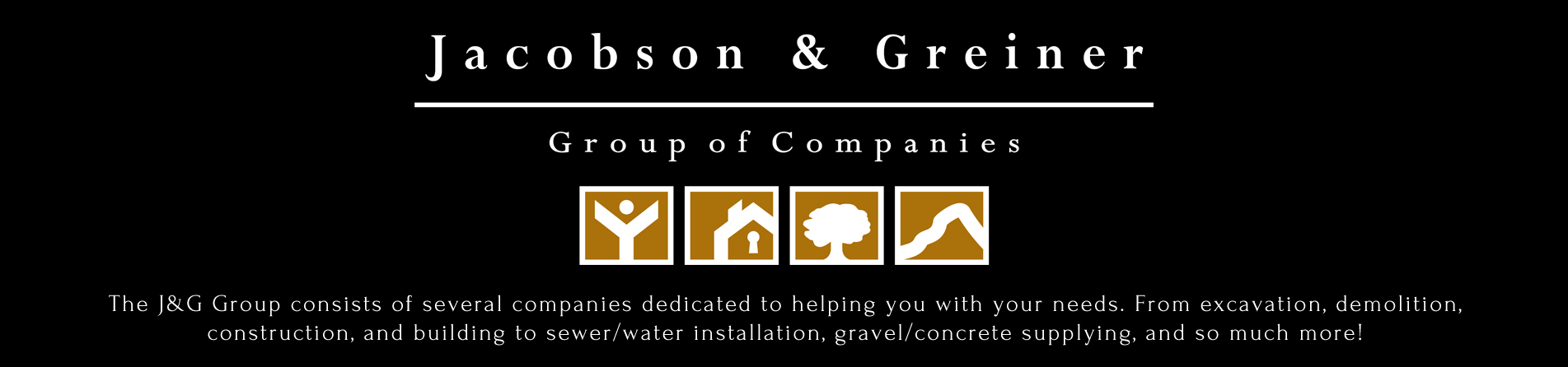 Jacobson & Greiner Group of Companies, Brandon, Manitoba, construction, plumbing, electrical, retail, house builders