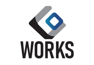 CoWorks Inc Logo
